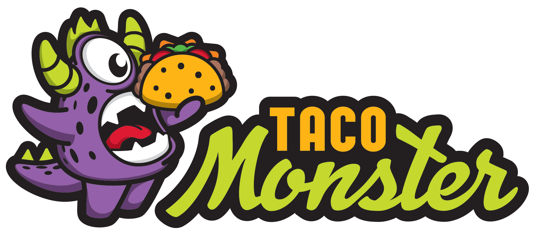 Build Taco Monster