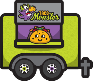 Taco Monster Trailer